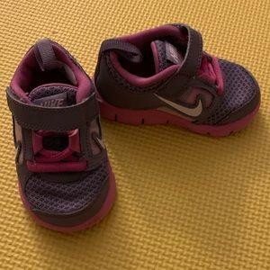 Nike Free Toddler Sneakers 4C